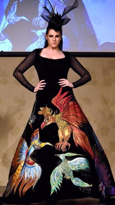 Šaty Zloba